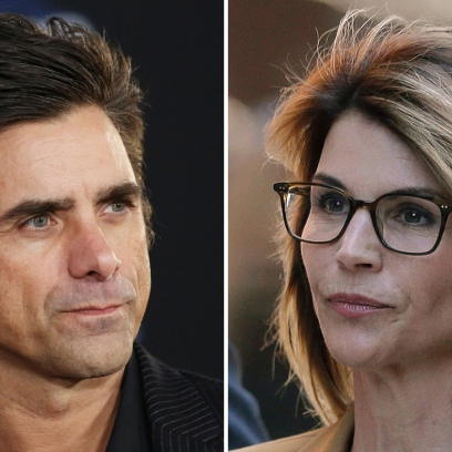 John Stamos Stunned Lori Loughlin Alleged Involvement College Admissions Scandal