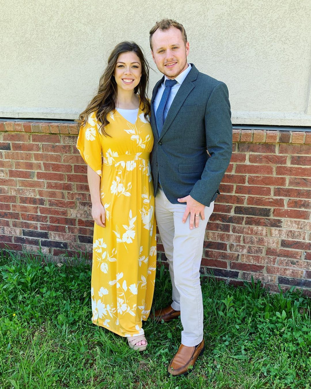 Want to Buy Josiah Duggar and Lauren Swanson a Baby Gift? They Just Went Public With Their Registry