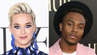 Katy Perry Marcus Flame Gray