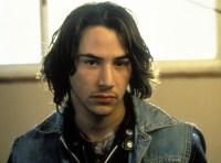 Keanu Reeves Transformation