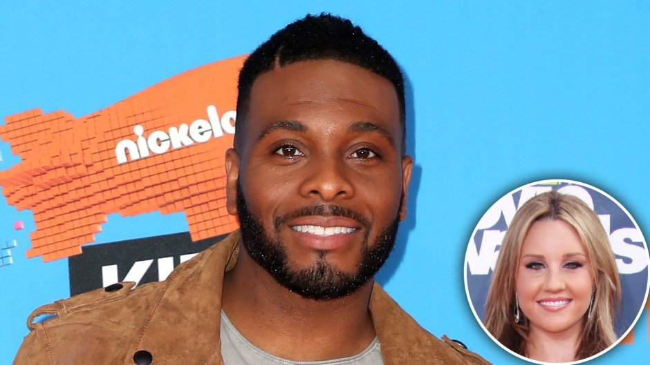Kel Mitchell Says Amanda Bynes Is 'Doing Great' and 'Might' Make an Appearance on the 'All That' Reboot'