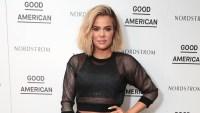Khloe Kardashian Blasts Trolls On Instagram Over Healing Post- Scandal