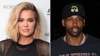 Khloe Kardashian Focusing on Herself Tristan Thompson Split