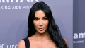 Kim K Announces New Shapewear Line Name