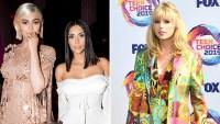 Kim Kardashian Kylie Jenner Perfume Taylor Swift New Album
