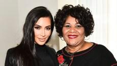 Kim Kardashian Slammed Former Convict Alice Marie Johnson Models SKIMS Campaign