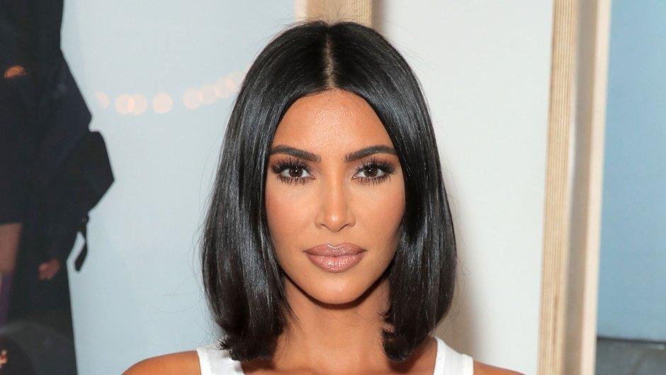 Kim Kardashian Slammed for Overly-Photoshopped Pic