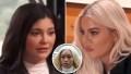 Kylie Jenner Jordyn Woods write Khloe letter