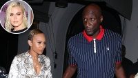 Lamar Odom Moved On Khloe Kardashian