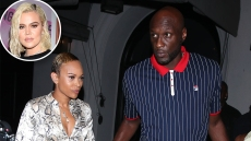 Lamar Odom Moved On Khloe Kardashian