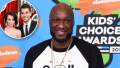 Lamar Odom Reach Out Kim Rob Kardashian DWTS Advice