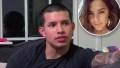 Lauren Comeau Caught Javi Marroquin Naked Woman Home