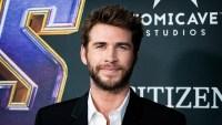 Liam Hemsworth Dating History