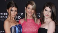 Lori Loughlin's Family Is Showing a 'United Front on Social Media' But There's Still a Lot of 'Hurt' Post-Scandal