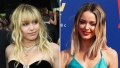 Miley Cyrus Kaitlynn Carter Connected Breakups