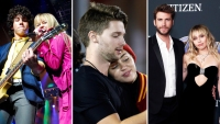 miley cyrus Relationship Timeline