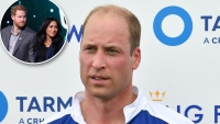 Prince William Reservations Meghan Markle