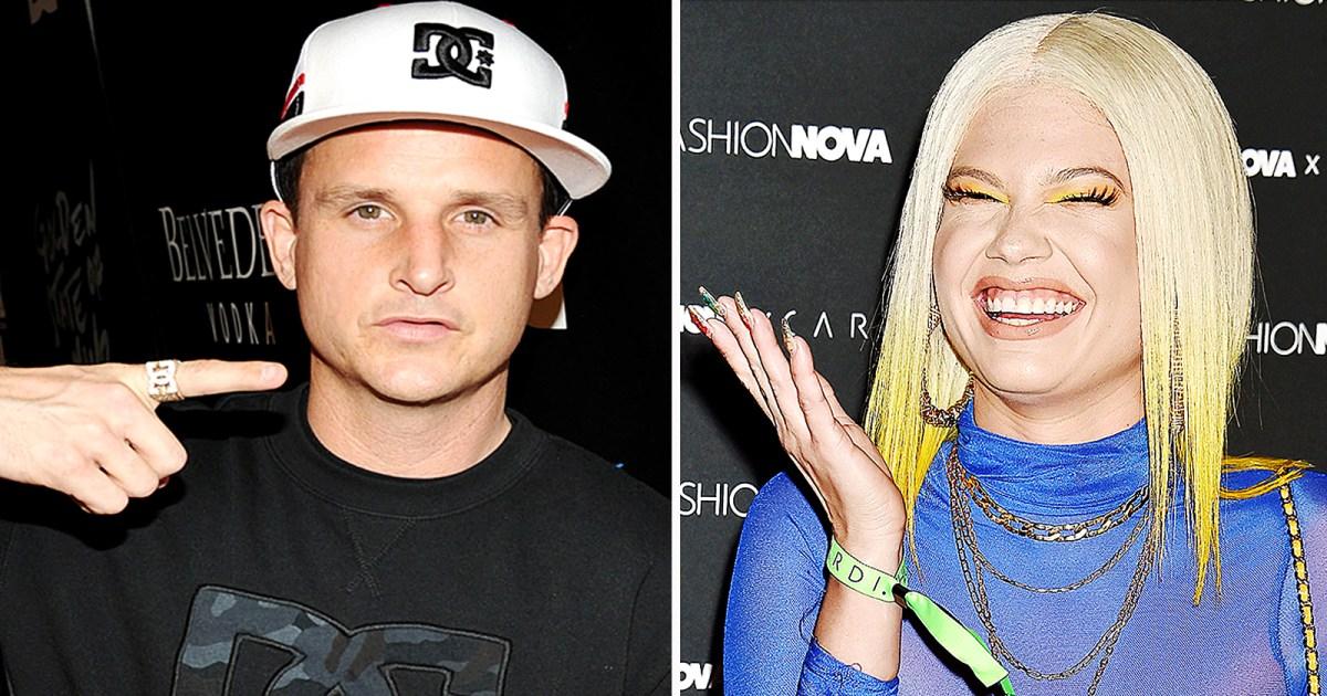 Rob Dyrdek Tells Chanel West Coast 'No Twerking on Set' in ...