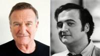 Robin Williams Documentary John Belushi Death