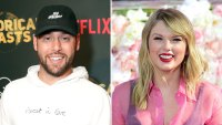 cooter Braun Congratulates Taylor Swift on Her Album Amid Drama