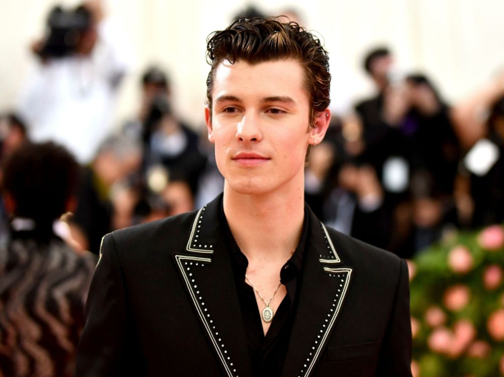Shawn Mendes Blames Old Racist Tweets on His Friends and Fans Are Pissed: 'That's Not My Personality'