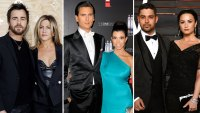 Stars Who Wished Their Exes a Happy Birthday