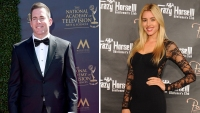 Split of Tarek El Moussa and Heather Rae Young