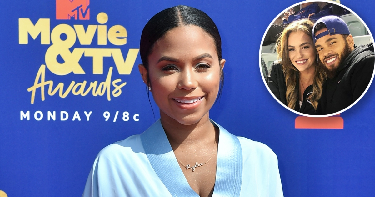 TMOG' Cheyenne Floyd Defends Cory and Taylor's Relationship