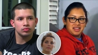 Teen Mom Javi Marroquin Fight Sister Split Lauren Comeau