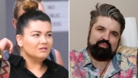 Teen Mom OG Amber Portwood Andrew Glennon Fighting Missing Money Joint Account