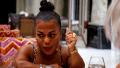 Tonya Banks Looks Annoyed on Little Women: LA