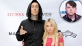 Echosmith Drummer Apologizes for Messaging Travis Barker's 13-Year-Old Daughter