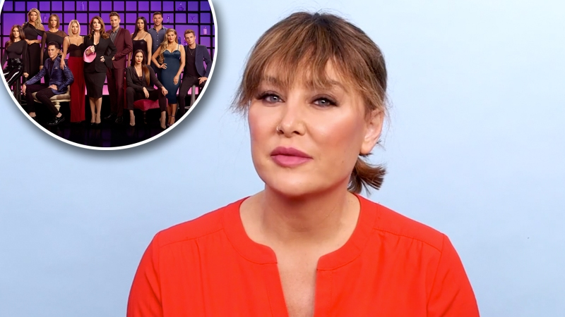 Exclusive'Vanderpump Rules' Alum Billie Lee Says Her Former Costars 'Failed' to Include Her