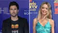 brody jenner kaitlynn carter miley cyrus instagram comment