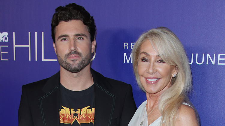 Brody Jenner's Mom Linda Thompson Supports Him Amid Split Drama: 'You Make Your Mother Proud'