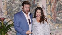 Amy Duggar King and Dillon King