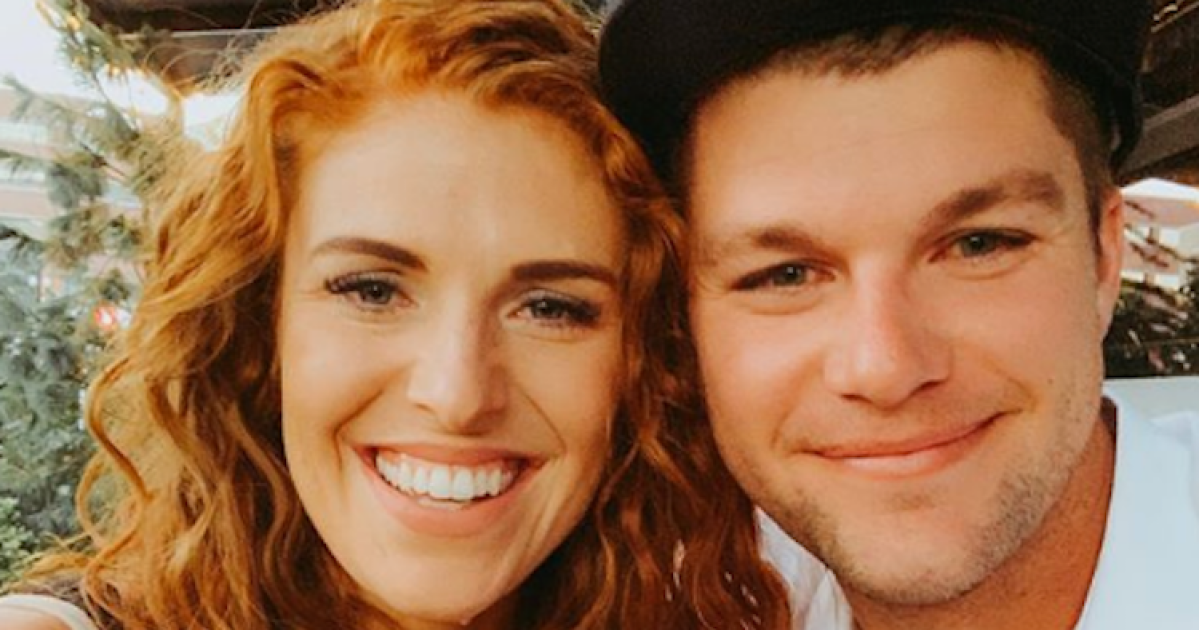LPBW' Alum Audrey Roloff Finds Out the Gender of Baby No  2 Soon