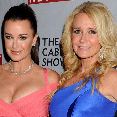kim and kyle richards featured