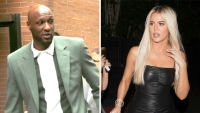 lamar odom denies throwing shade khloe kardashian