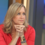 lara spencer on good morning america with hands clasped - apologizes for insensitive ballet comments