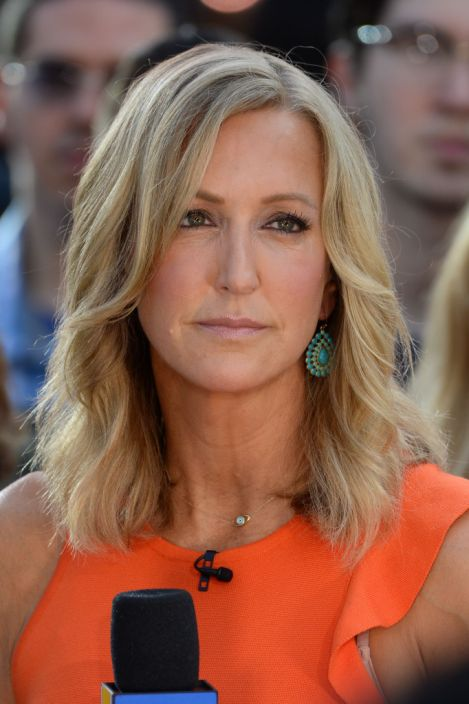 Good Morning America's Lara Spencer Apologizes for Laughing at Prince George's Ballet Studies