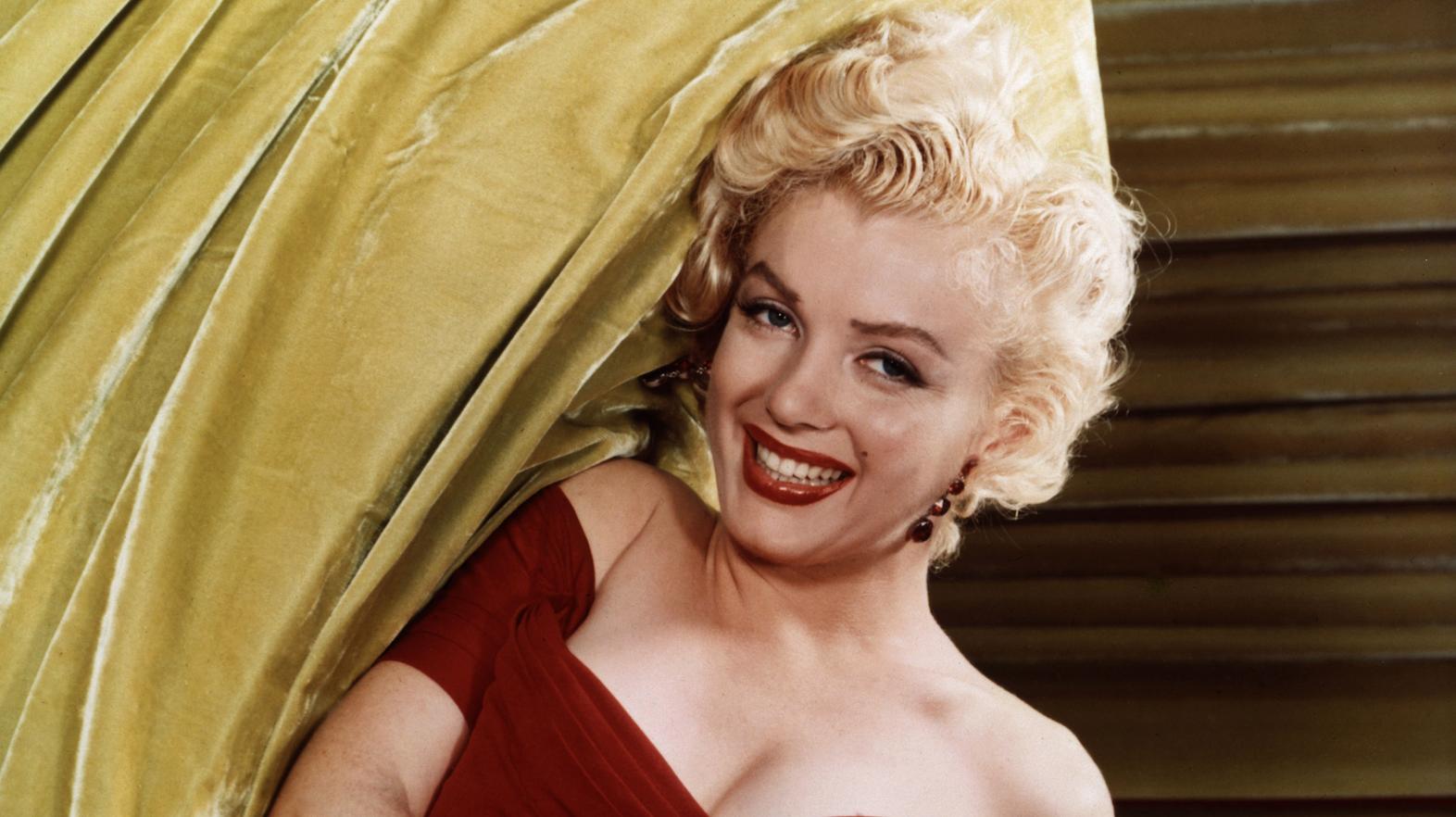 Killing of Marilyn Monroe' Podcast Episode 2 Explores Her