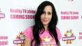 Octomom' Nadya Suleman at Millions of Milkshakes - nadya suleman kids fifth grade