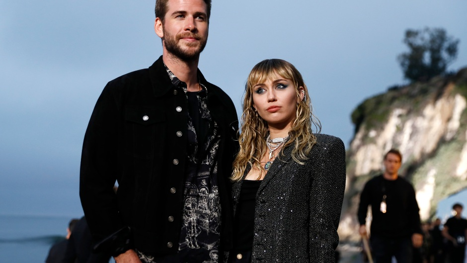 Miley Cyrus Liam Hemsworth Break Up