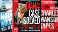 True Crime Junkies to Feast on New Series of Ripped-From-the-Headlines Books