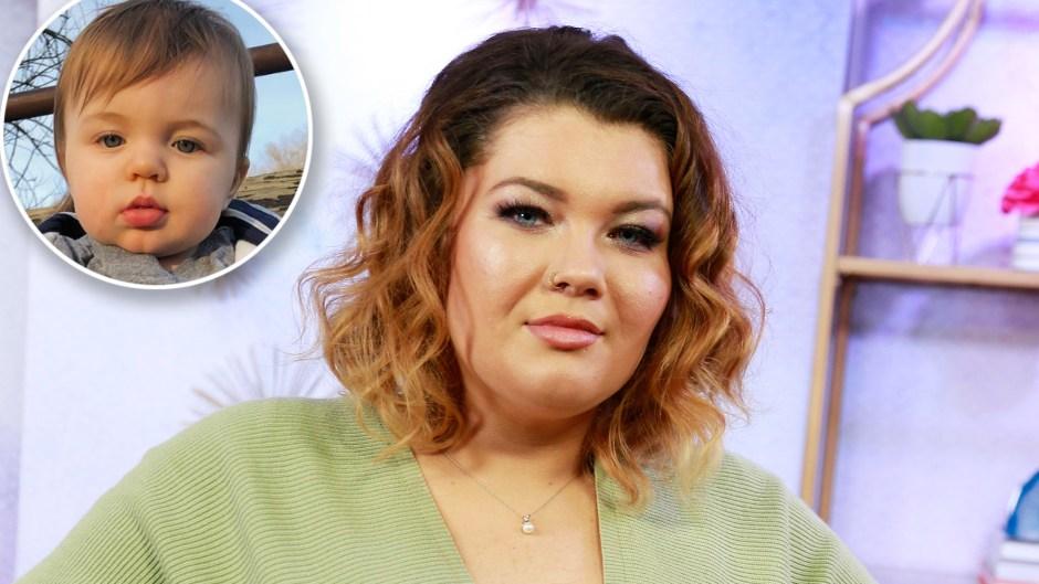 Amber Portwood Denies Stood Up James Teen Mom OG Reunion