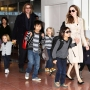 Angelina Jolie Kids Today 6 Children Brad Pitt