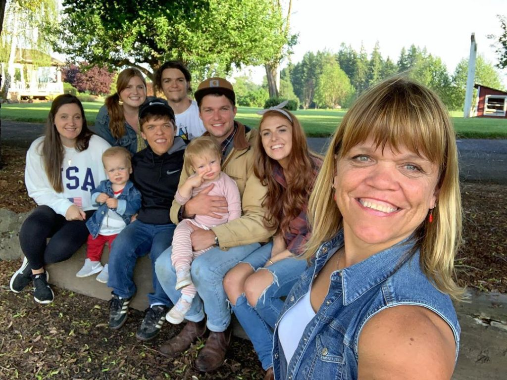 Audrey Roloff Accused of Being 'Rude' By Fans