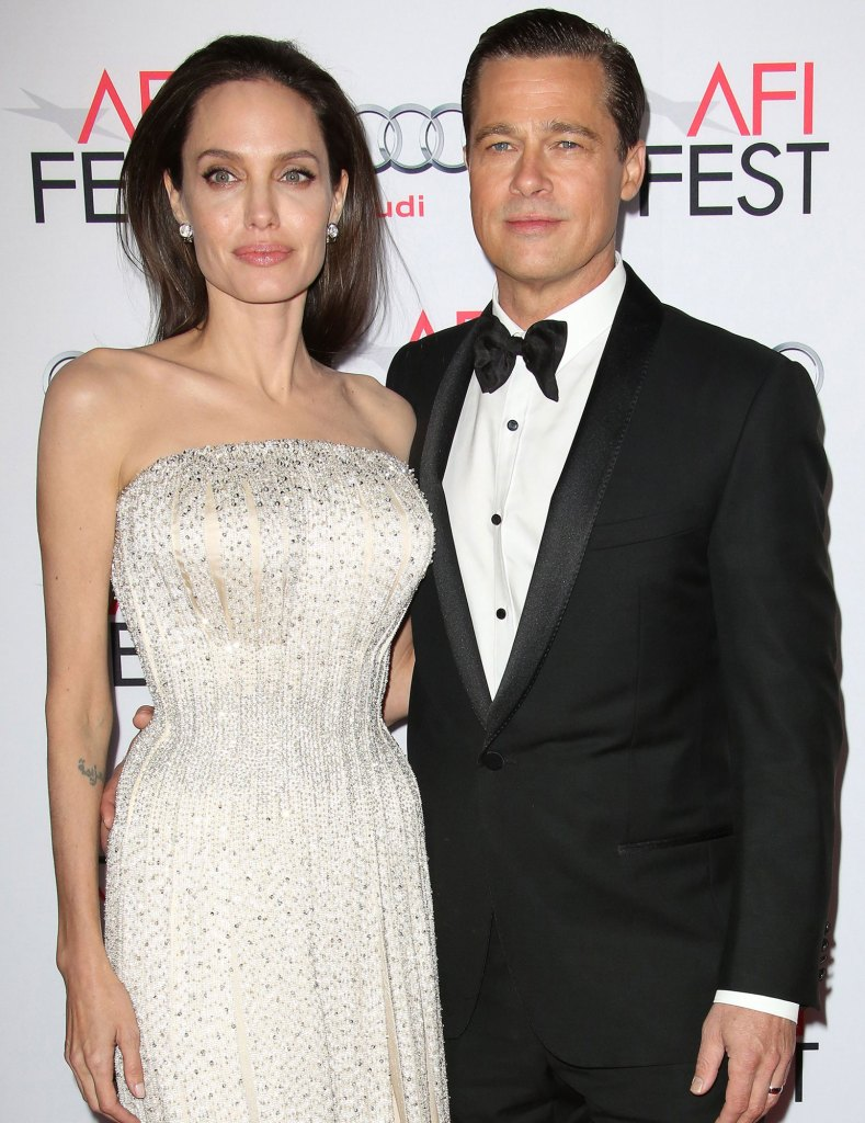 Brad Pitt Is Dating Jewelry Designer and Holistic Healer Sat Hari Khalsa