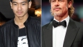Brad and Angelina's Son Maddox Breaks Silence on Distant Dad